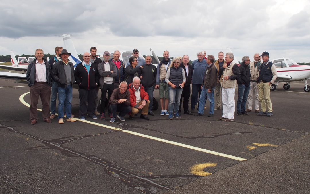 2016 meeting at Biscarosse