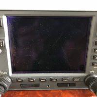 GARMIN GNS 530AW WAAS/GPS/NAV/COMM TAWS